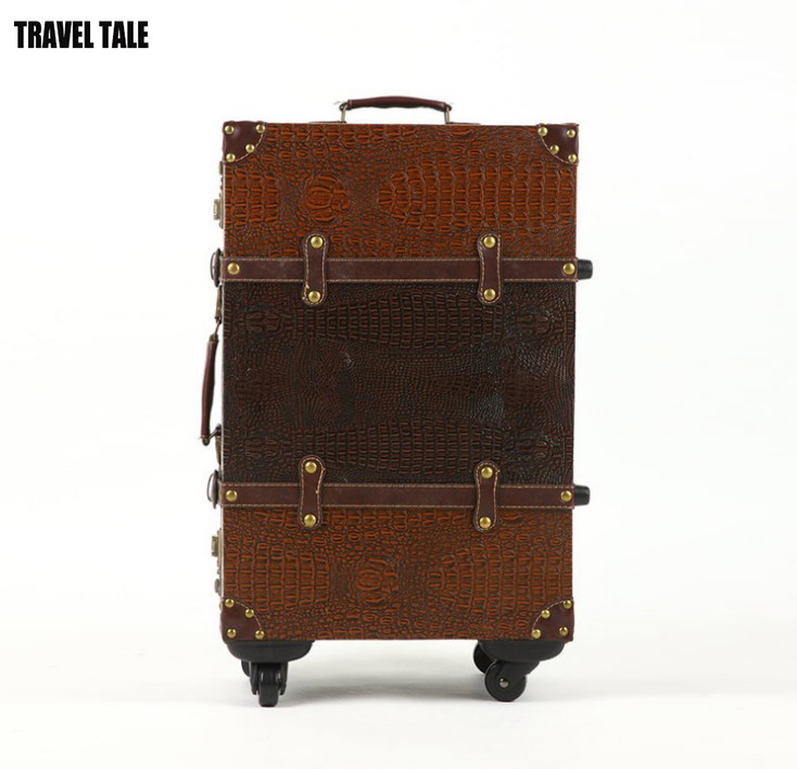 Popular Rolling Luggage Bag-Buy Cheap Rolling Luggage Bag lots ...