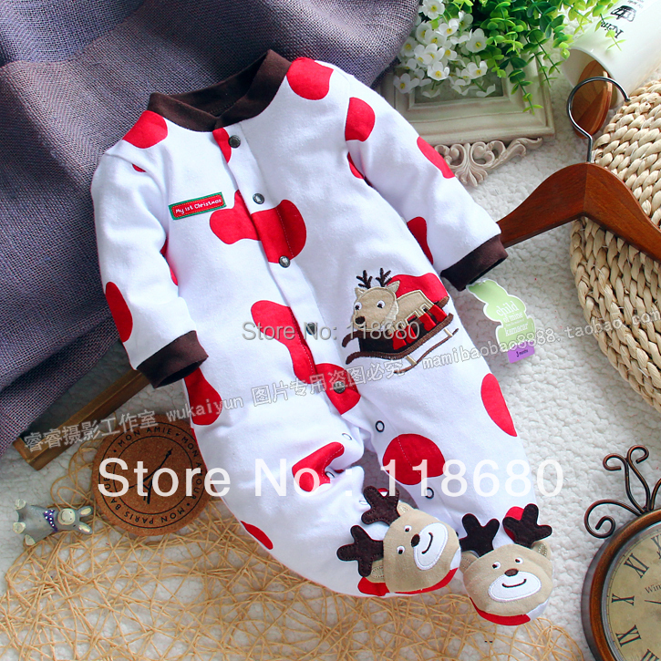 new 2015 spring autumn baby clothing baby boy / girl long-sleeve romper newborn jumpsuit kids animal Footsies overalls baby wear 2017 new style spring autumn hoodie baby girl clothing set sequin lace long sleeve velour sports jacket long trousers outfits