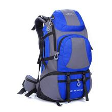 2017 38L Hiking backpacks sports Camping bags hiking travel rucksack bag P22