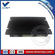 PC200 5ปั๊มควบคุม7824 10 2003,บอร์ดคอมพิวเตอร์,บิ๊กกล่องควบคุมสำหรับรถขุดKomatsu