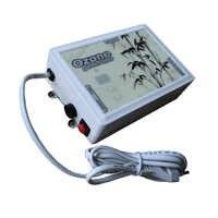 Mini filtre à eau électrique de générateur d'ozone à la maison 220 v FM-300S