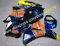 Hot Sales,For Honda Body Cowl CBR1000RR 08-11 CBR 1000 RR 2008-2011 CBR1000 RR Hmmplant Bodywork Fairings (Injection molding)