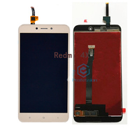 5 For Original For Xiaomi Redmi 4X LCD Display And Touch Screen Screen Digitizer Assembly Repla