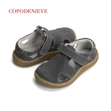 COPODENIEVE dziecięce sandały chłopięce chłopięce sandały maluch sandały dziecięce sandały dziewczęce buty dla małego dziecka chłopcy dziewczęta oryginalne skórzane buty