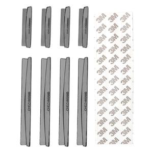 Image 5 - Cạnh Cửa Vệ Binh Xe Lược Tạo Kiểu Tóc Mouldings Cửa Xe Ô Tô Bảo Vệ Dây Đa Năng Tự Động Thay Thế Xe Cửa Bảo Vệ