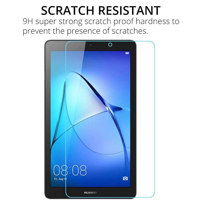 T3 iBuyiWin 9 H Tempered Kaca untuk Huawei MediaPad 7.0 BG2-W09 Screen Protector Film untuk Huawei T3 7 Wifi Versi Pelindung Film