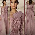 2016 nueva moda de noche vestidos de la colmena Formal una línea rebordeó vestidos para ocasiones