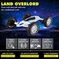 Летающий Автомобиль Квадрокоптер 2.4 Г 4CH 6-осевой Земли/Небо 2 в 1 Racing Беспилотный Вертолет Дистанционного Управления