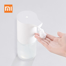 Xiaomi Mijia Auto Induction Foam Dispenser Hand Washer Wash Automatic Soap 0.25s Infrared Sensor For Smart Homes