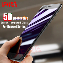 5D Full Cover Tempered Glass For Huawei Honor 8 9 Lite 9H Screen Protector For Huawei Honor 9 8 Lite Full Protective Glass Film цена