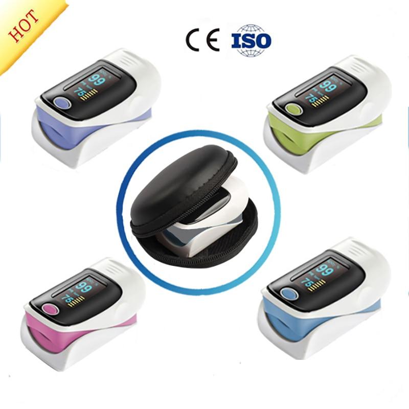 Free Shipping Pulsioximetro Fingertip Pulse ...