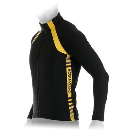 santini Chianti Classico Cycling mountain bike clothing long sleeve cycling  jersey for winter fleece-in Cycling Jerseys from Sports   Entertainment on  ... 9821dad5b