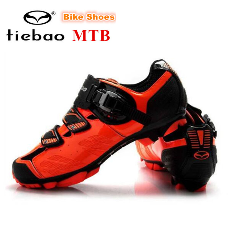 Tiebao Cycling Shoes men Bicycle zapatillas deportivas mujer Mountain Bike sapatilha ciclismo mtb Athletic Shoes sneakers women цены