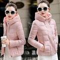 TX1150 Barato al por mayor 2017 nueva Otoño Invierno moda casual chaqueta caliente de las mujeres vendedoras Calientes mujer bisic abrigos