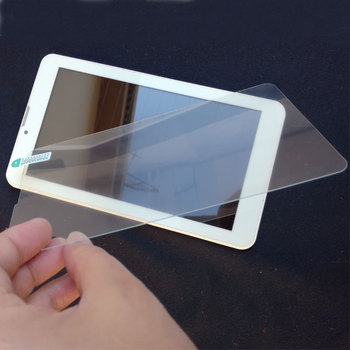 Tempered Glass Film for Irbis TZ761/TZ732/TZ709/TZ703/TZ707/TZ701/TZ702/TZ720/TZ721/TZ723/TZ724/TZ777 3G 7 tablet image