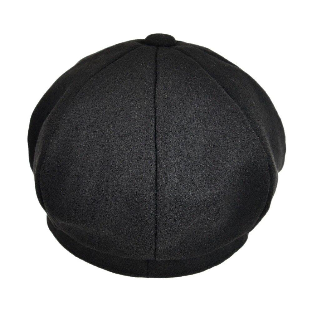 Nuevo otoño invierno boina unisex para hombre sombreros de rayas de algodón  sombrero jpg 1000x1000 Irlandés 2be806203cb