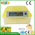Дешевые Цены Полная Автоматическая Мини Куриное Яйцо Инкубатор 48 Яйца С CE Утвержден