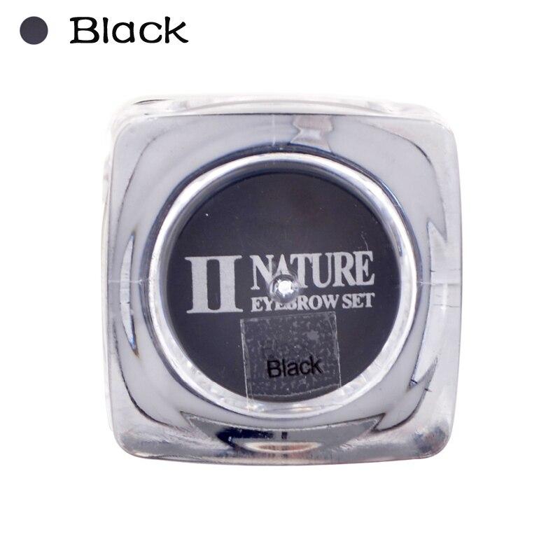 Pigmento Microblading pigment ink black /Brown/ Coffee 5 colors Pigmentos P C D Em Pasta Microblading Tebori for eyebrow tattoo