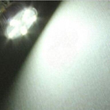 Купить с кэшбэком 10X HRSOD MR11LED 6 W 15LED  SMD 5730 300-450 LM 2800-3500/6000-6500 K Warm White/Cool White MR11 Spot Lights DC12 V led bulb