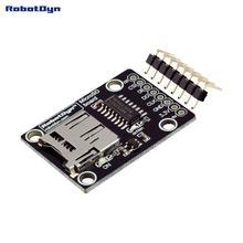Sd модуль micro карта