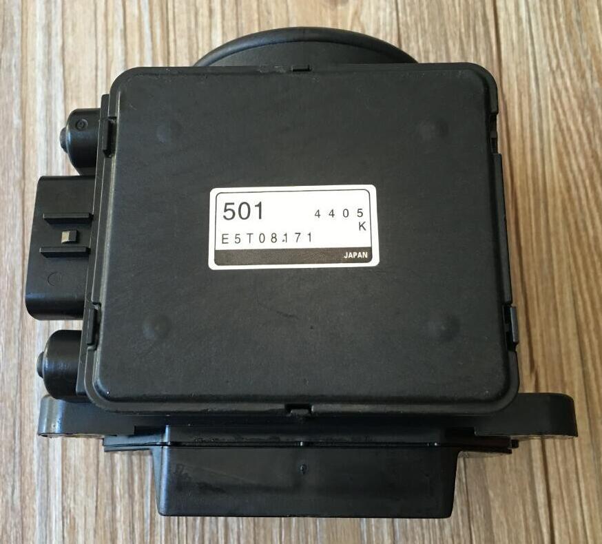 1 stück Japan original luftdurchflussmesser MD336501 E5T08171 geeignet für mitsubishi pajero V73 outlander galant 2003