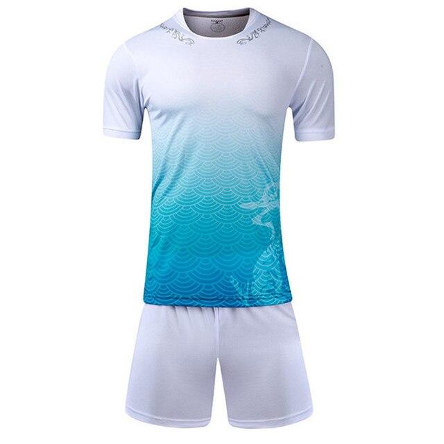 Nueva camiseta De fútbol para hombre a2adbaf8e644a