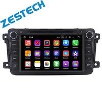 Сенсорный экран автомобиля радио gps dvd плеер для Mazda android 1 Дин головного устройства Мультимедиа Поддержка 4G Wi Fi руль