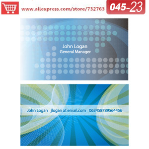 0045-23 business card template  for tracing paper zazzle business cards full color business cards
