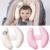 Nova Chegada Do Bebê Travesseiro Bebê Infantil Bebek Yastik Proteção Travesseiro Apoio de Cabeça Infantil Do Bebê para Assento de Carro Carrinho De Criança Carrinho De Bebê Cápsula