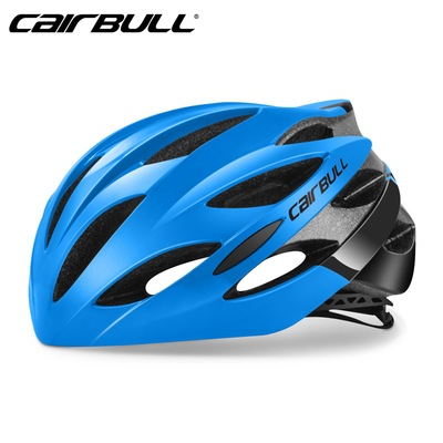 Cairbull Bicycle Helmet Brand Bike Ultralight Safety Racing Sport MTB Smile Professional title=