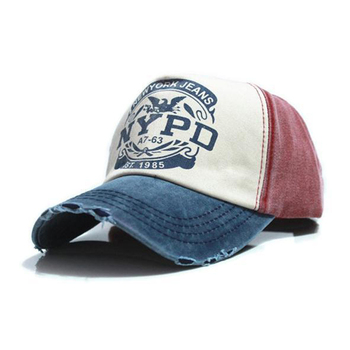 Spring Summer washed baseball caps for men women 2019 new letter printed casual adjustable snapback caps wholesale dropshiping 1 pcs 2016 new water washing copper standard baseball caps spring summer outdoor beach hats for women and men snapback 5 colors