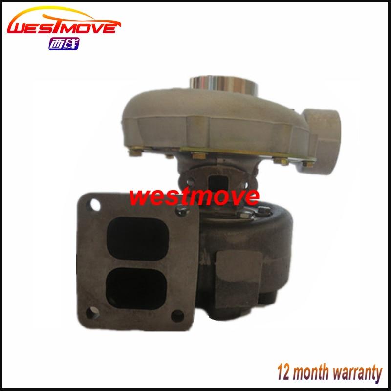 H2C turbo 5002205 3518613 4033228 3591971 turbocompressore per Iveco Marine Baudouin motore: 8210SRM01 8361SRM10 8281SRM 6F12SRY