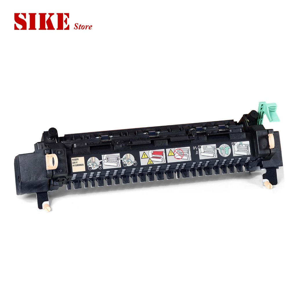 115R00025 115R00026 Fusing Heating Unit Use For Fuji Xerox Phaser 7750 Fuser Assembly Unit original jc96 04535a fuser unit fuser assembly for samsung ml3471 ml3470 scx5635 scx5835 scx5638 5890 scx5935 phaser 3435 3635