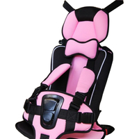 Isofix Child Car Seat Baby Car Seat Children Car Booster Chair To Child Safety For Baby