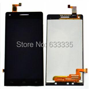 Display LCD + Touch Screen digitador assembléia Replacements para Huawei Ascend G6 G6-T00 G6-C00 G6-U00 1 pçs/lote navio livre