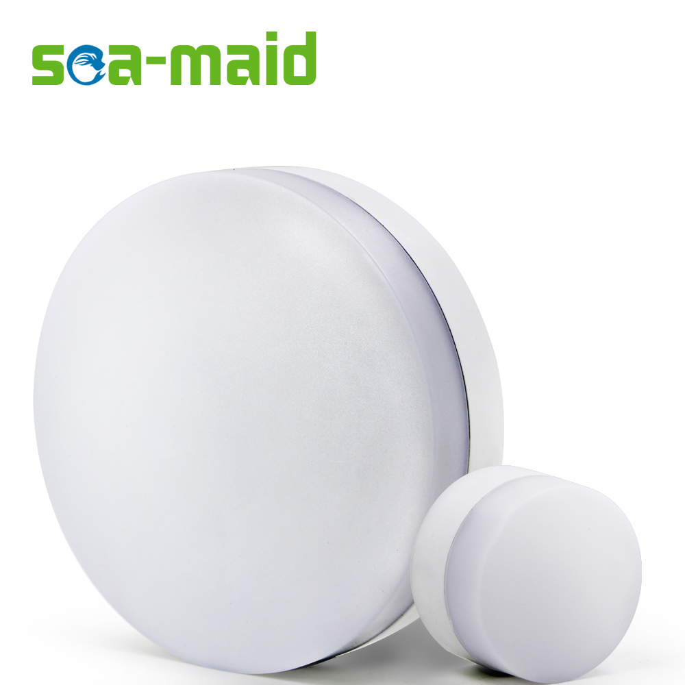 Modern Led Ceiling Lights For Hallway Bathroom Round 220v Aluminum Acryl High Brightness 10w 15w 24w