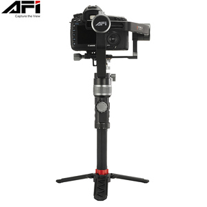 Image 2 - AFI D3 Gimbal Stabilizer For Camera Gimbal Dslr Handheld 3 Axis Stabilizer Video Mobile With Servo Follow Focus For All Models