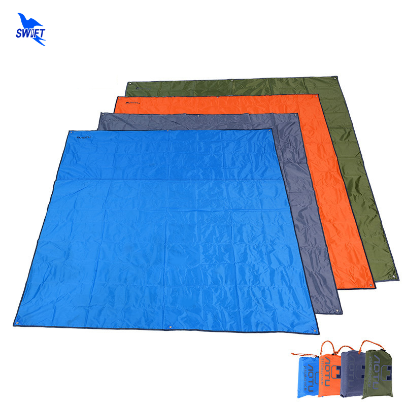 Picnic Rug Sports Direct: 215*215 Cm Waterproof Moistureproof Picnic Blanket Oxford