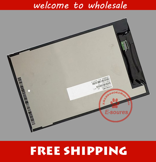 New for Lenovo A8-50 A5500-hv The original road M80 Chi VX8 flat  8 inch LCD screen B080EAN02.2 for tablet pc free shipping френч пресс zeidan