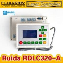 Ruida RDLC320-A Lasera Co2 Kontroler DSP dla RD320 Grawerowanie Laserowe i Maszyna Do Cięcia