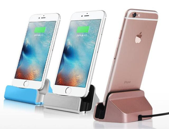 Aliexpress.com : Buy IOS Quick Charger for iPhone 6S 6 Plus ...