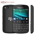 9720 Unlocked 100% Original blackberry 9720 QWERTY Keyboard 5MP Support GPS WiFi Capacitive Screen Smartphone one year warranty