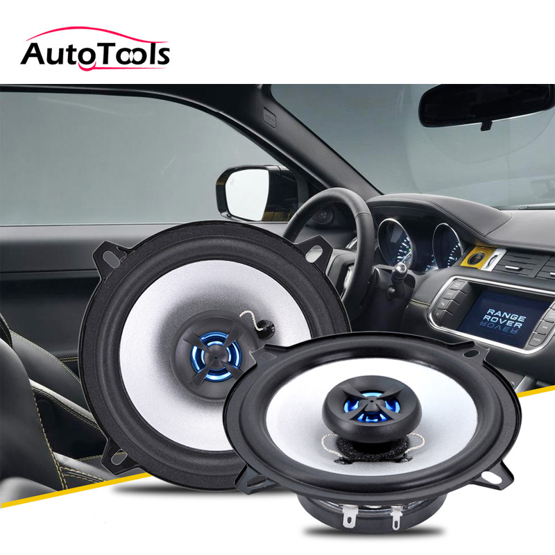 10pairs/lot LB-PS1502T 5 inch loud speaker for cars