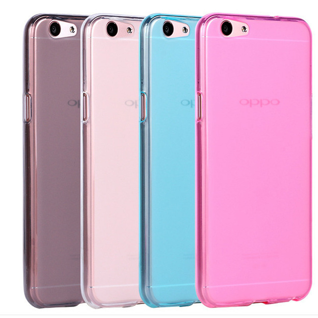 brand new bb72c ffa18 US $2.39 |2017 Case For OPPO F3 F3 PLUS A77 Phone Case Silicon Cover for  OPPO F3 Coque Funda Free Ship Black Grey White Pink Blue on Aliexpress.com  | ...