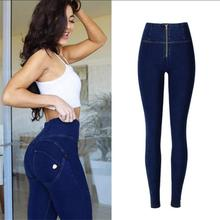 SupSindy Women jeans sexy Elastic Stretch skinny jeans woman