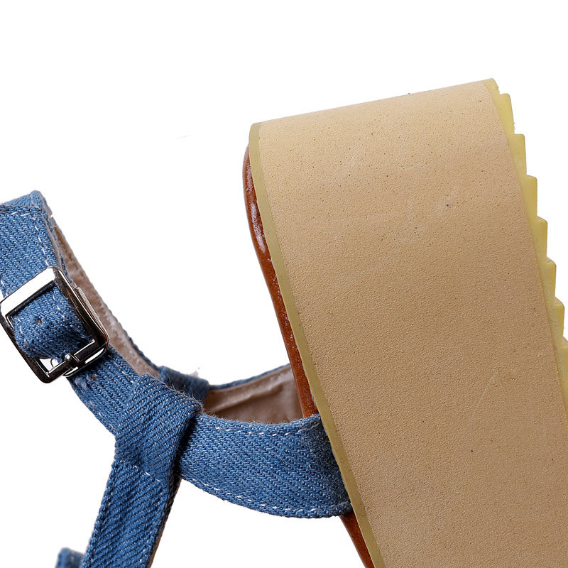 Nueva Cuñas Las Calzado De Sarairis Conciso Oro Mujeres Plataforma Zapatos Dulce Escuela Plus Verano 2019 Sandalias Mujer 30 44 Bowtie Tamaño FwcFxEHqUB