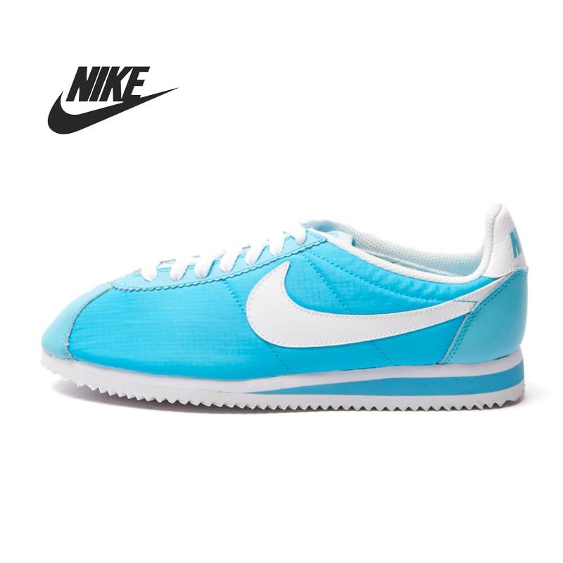 Nike Cortez Bleu Ciel