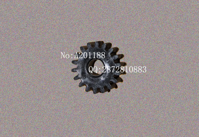 Noritsu minilab gear A201188 QSS-2301/2701/2901/Expand to print the machine spare parts accessories part/2PCS image