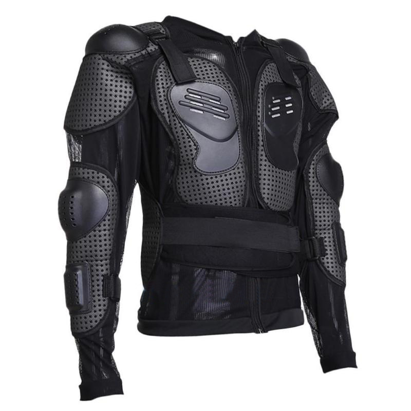 Chest Body Armor/Protector Shoulder Riding Gear M XXXL Motorcycle MX Hot sale
