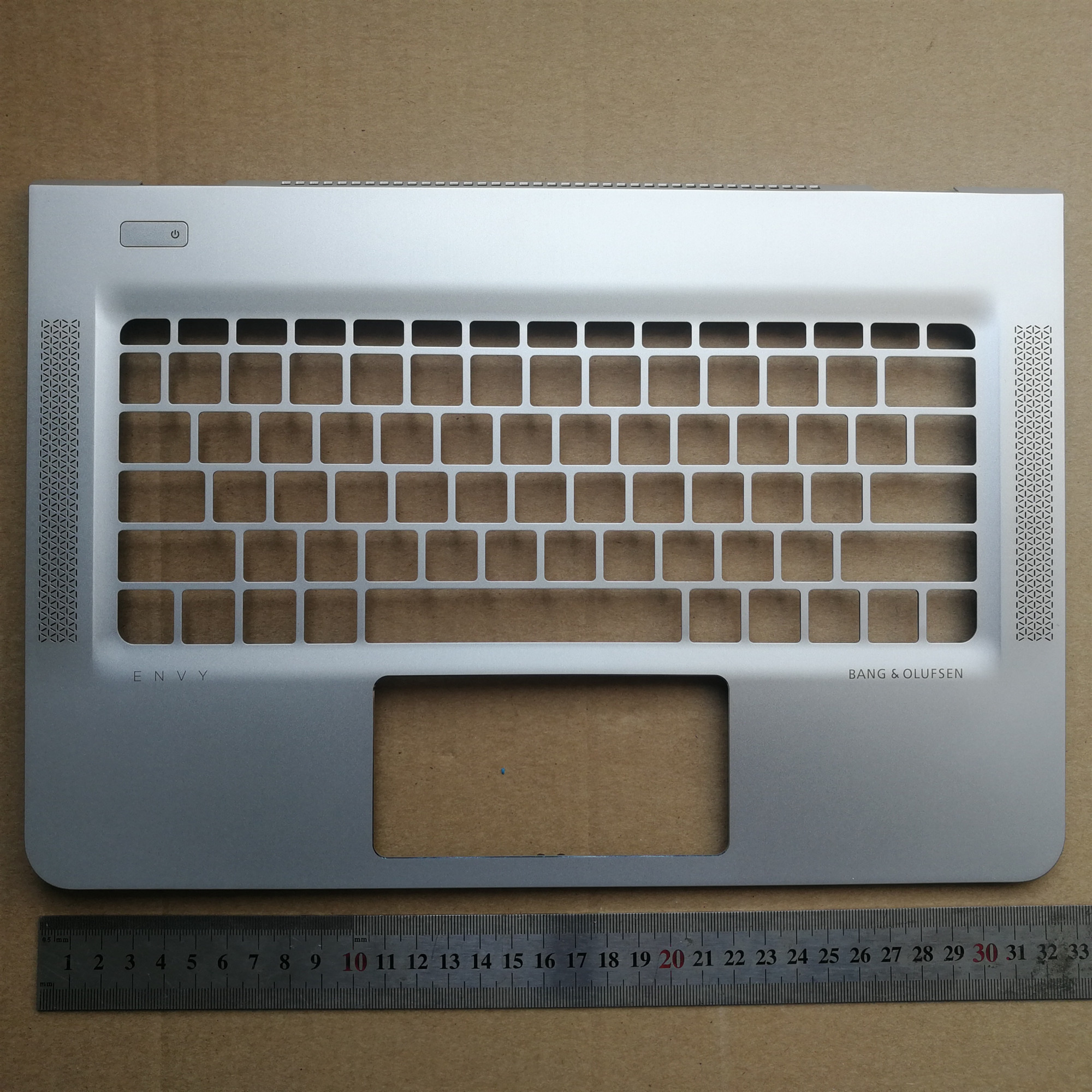 New laptop upper case base cover palmrest for HP ENVY 13-AB AB023tu ab024tu ab028tu TPN-I127 13.3″ 6070B1083301